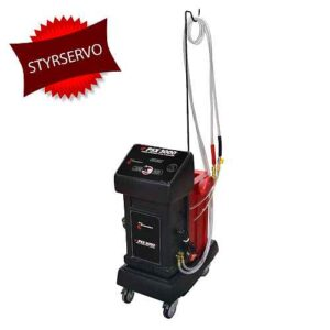Power Steering Service Station